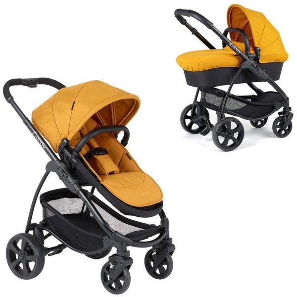 Детска количка 2в1 Strawberry